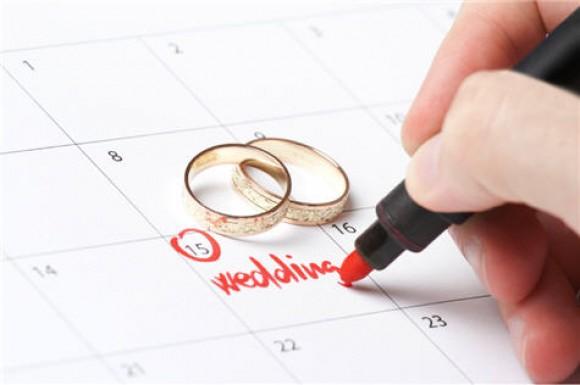 perfect wedding checklist