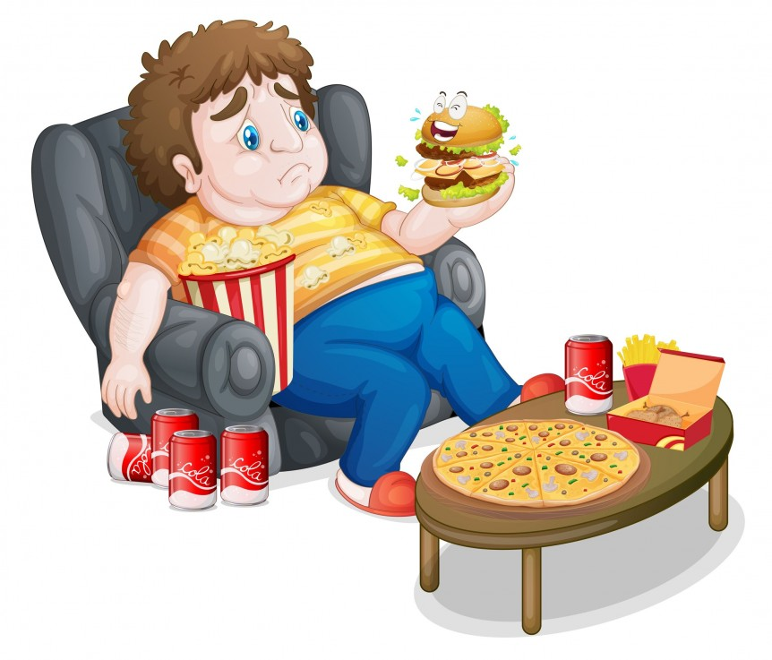 How to prevent childhood obesity?