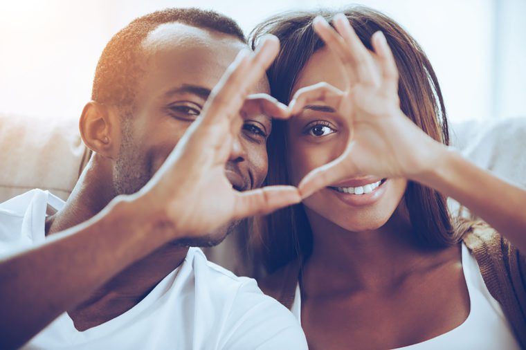 RelationShip resolution every couple should make 2018