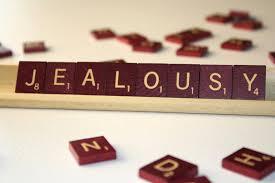 Jealousy; How to Break Free from Your Jealousy