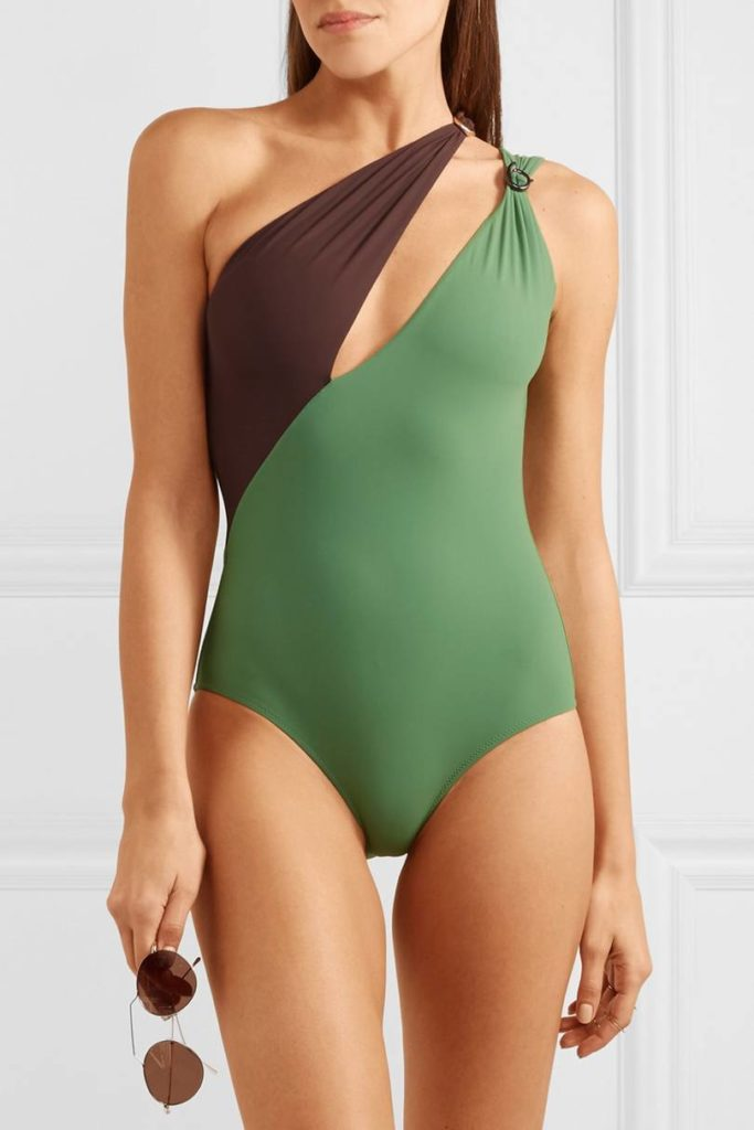 2018 chicest/cutest swimsuits for your summer vacay