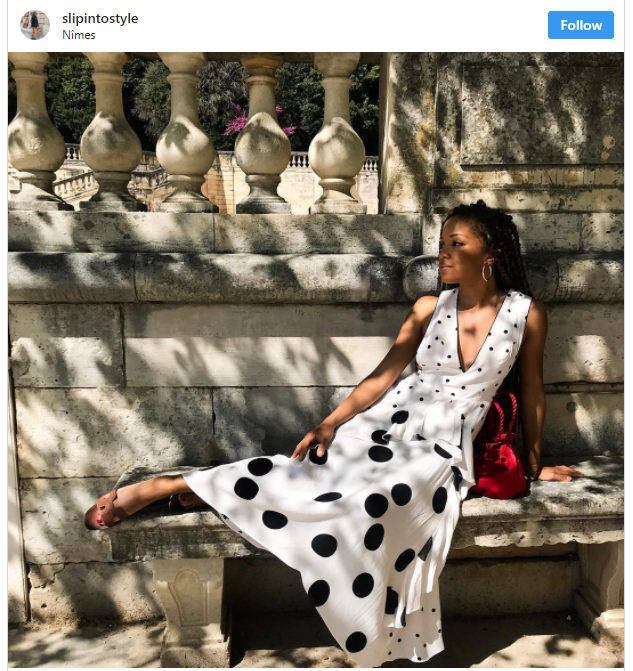 Most popular pieces of the season repeatedly on social media