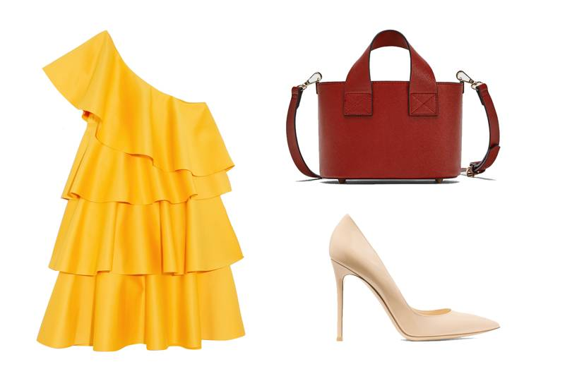 How to dress for the races of 2018 with your own touch to it