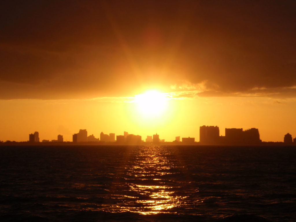 What are the best 5 things to do in Miami Florida?