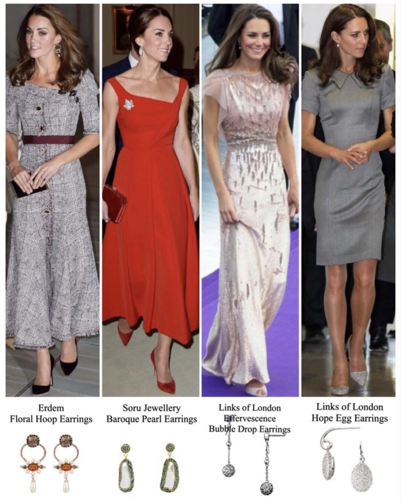 Kate Middleton Style& accessories